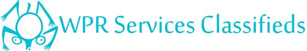 WPR Services